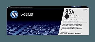 Cartucho de Toner HP 85A Preto LaserJet Original